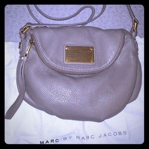 Marc by Marc Jacobs Natash mini - Taupe